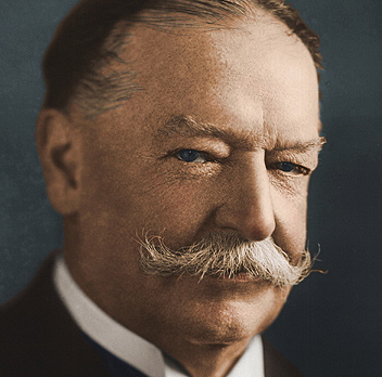 william-howard-taft-biography
