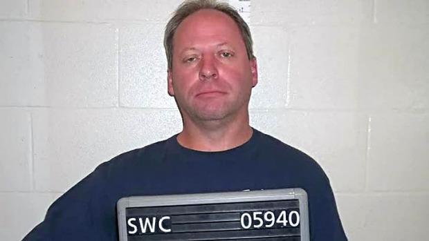 Scott D. Stockert